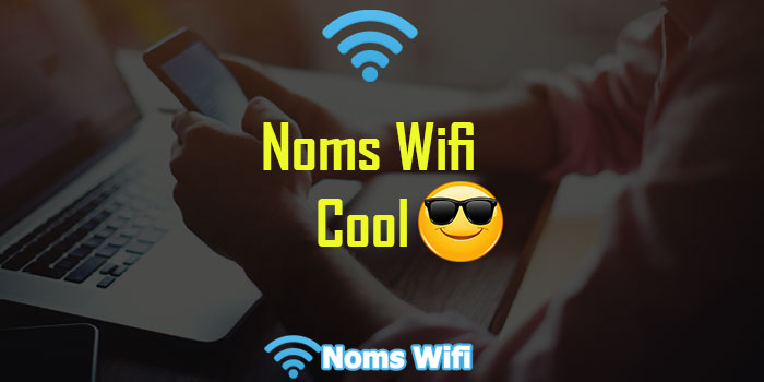 noms Wifi cool